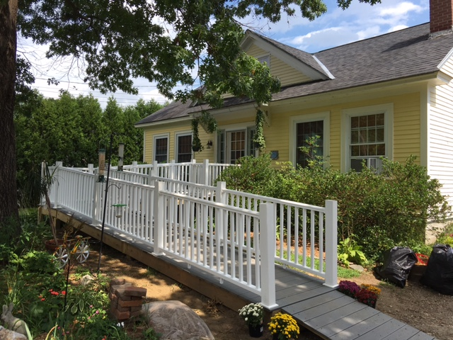Home repair projects monadnock habitat for humanity for Wheelchair accessible homes for sale near me